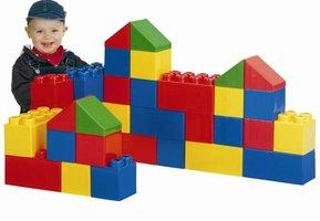 Лего - конструирование...